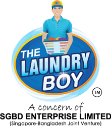 The Laundry Boy